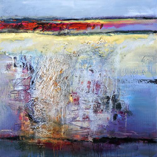 Jan Neil, Emerging Light
