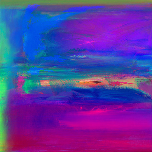 Jan Neil, Freedom Pink Blue