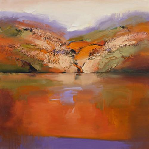 Jan Neil, River Autumn