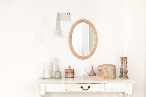 How to Choose a Designer Mirror