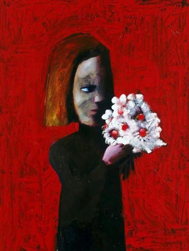 Farewell to Charles Blackman - Celebrated Australian Artist