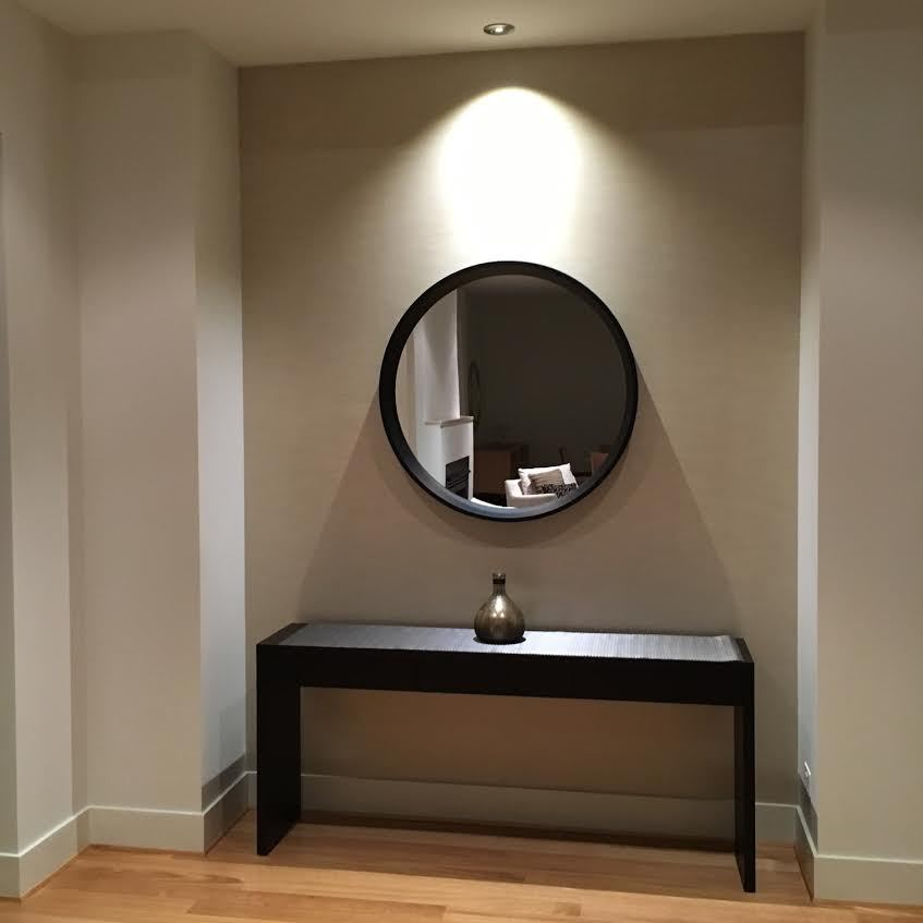 Modern Round Mirrors are rolling out - Print Decor - Art, Mirrors ...