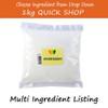 1kg Bath Bomb Ingredients - Epsoms/Dead Sea Salt/Citric Acid/Sodium Bicarbonate/ Pink Himalayan Salts
