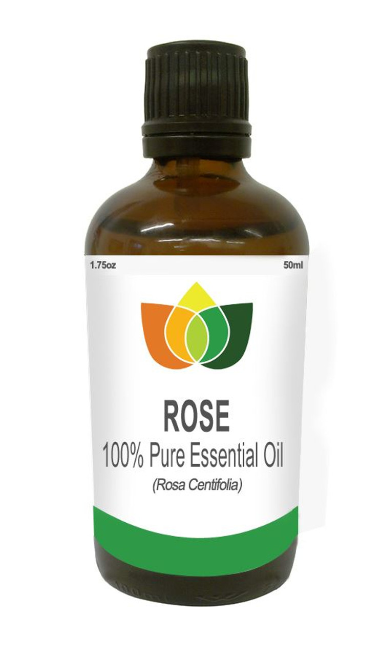 Rose Maroc Essential Oil Variations