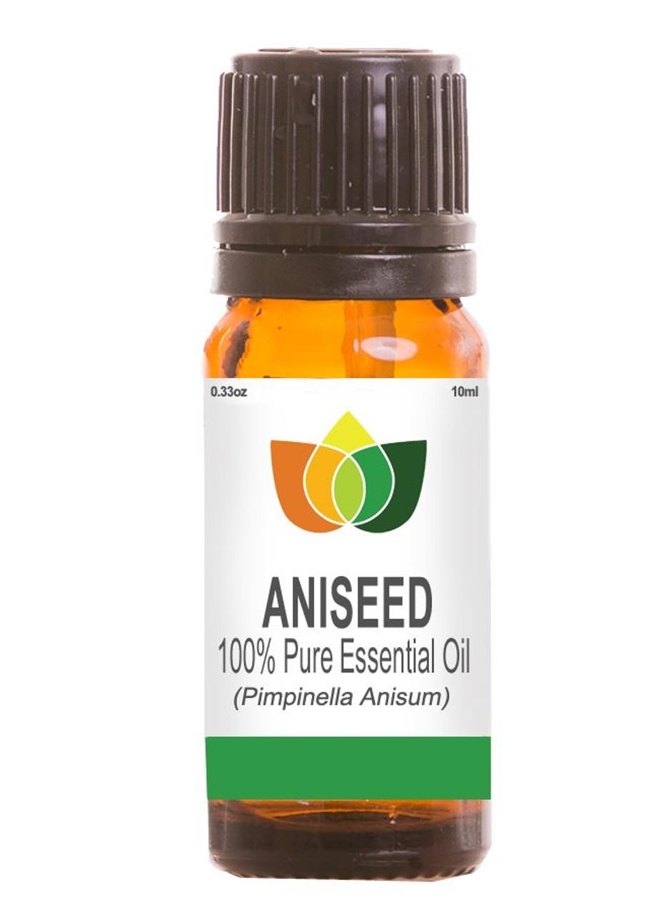 Aniseed Essential Oil Variations