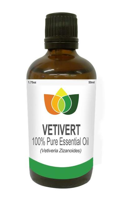Vetivert Essential Oil Variations