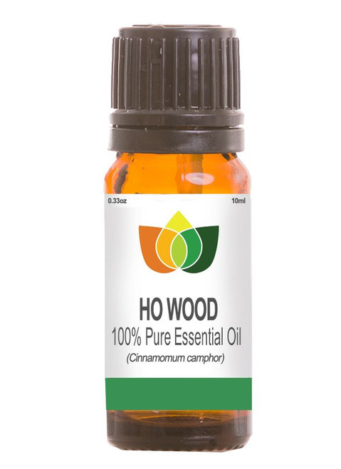Ho Wood Essential Oil Variations