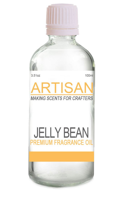 JELLY BEANS FRAGRANCE OIL for Candles, Melts Home, Fragrance & PotPourri