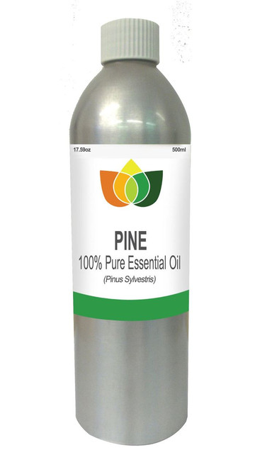 Pine Essential Oil Variations