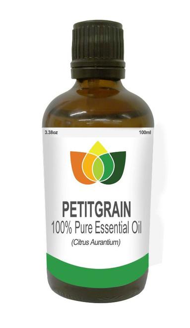 Petitgrain Essential Oil Variations