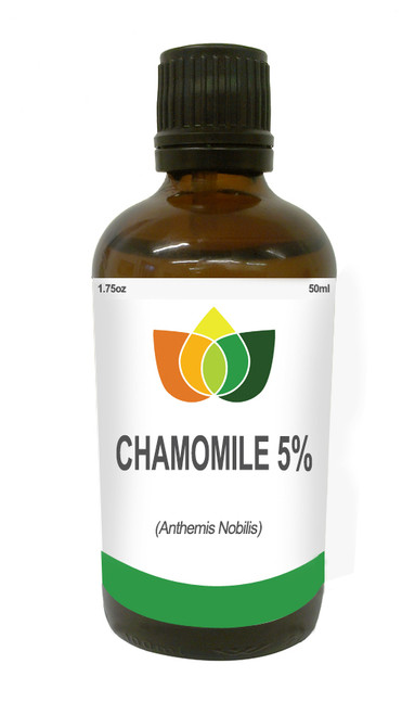 Chamomile 5% Essential Oil Variations