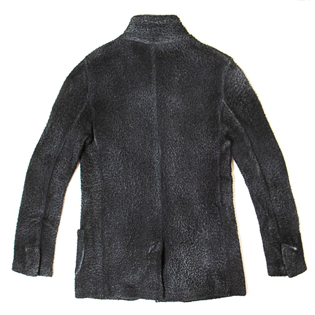 Knit Rever Jacket