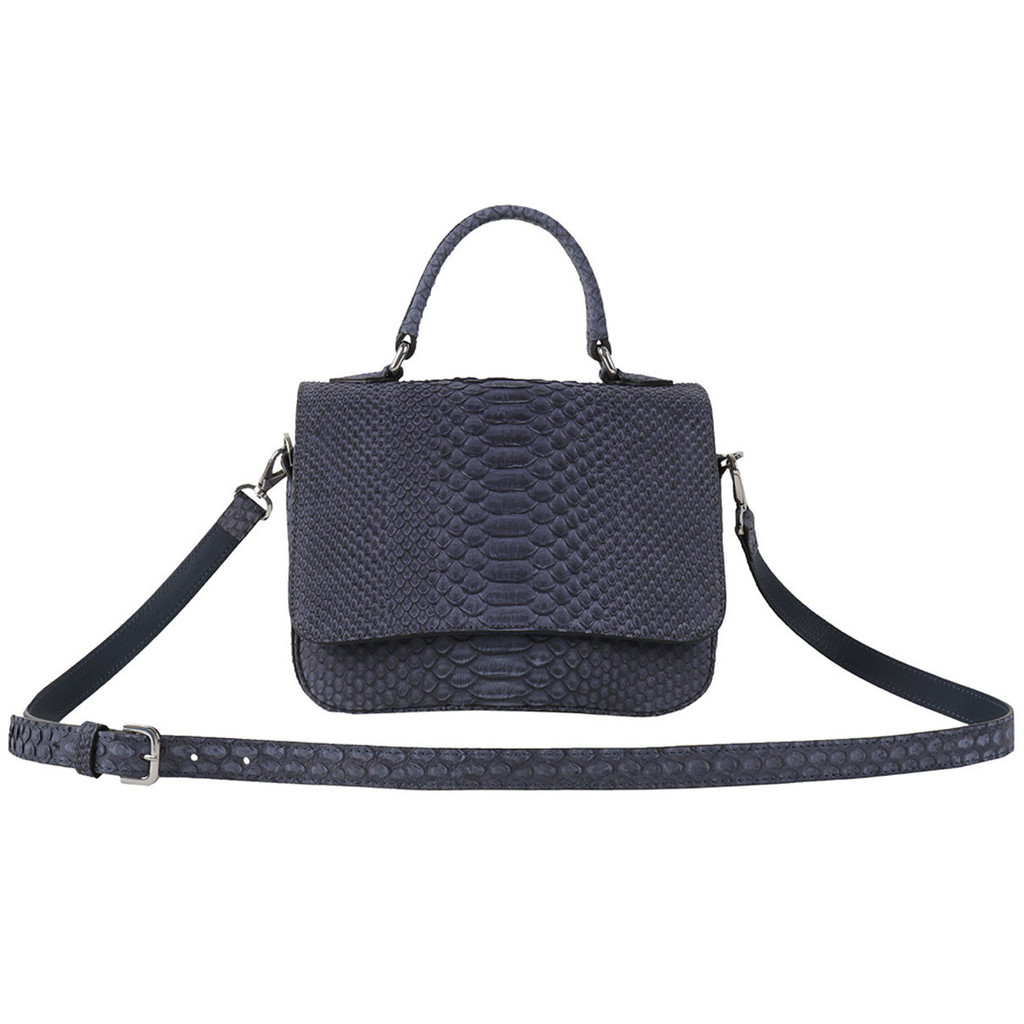 Persian Blue Small Cross Body Bag
