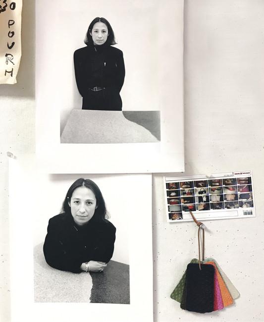 Architect to Knitwear Designer: Bê Khanh Bilzerian
