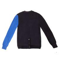 Blue Tones Cashmere Sweater