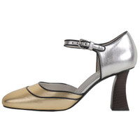 Metallics Mary Jane Shoe