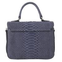 Persian Blue Small Cross Body Bag