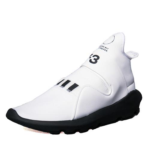 Suberou White Glove Sneakers