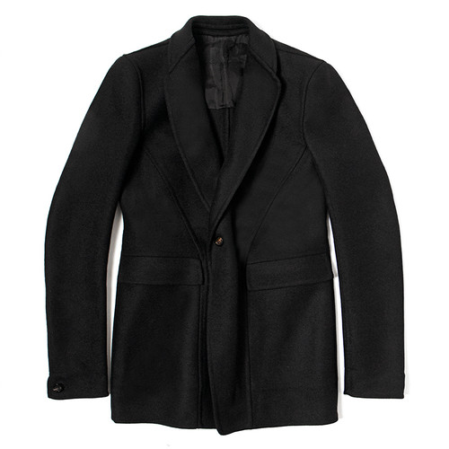 Faun 1-Button Blazer