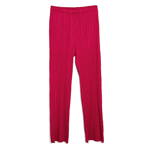 Monthly Colors Pleated Pant in March