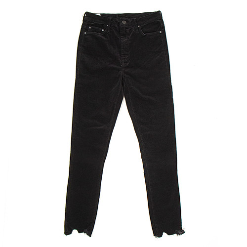 High-Waist Looker Stretch Ankle Pant