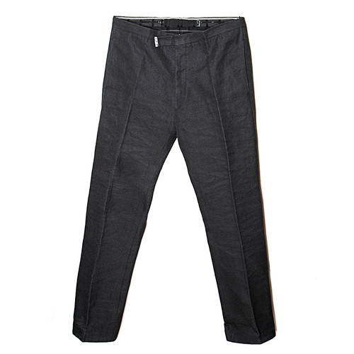 Self-Edged 'Kevlar' Trouser