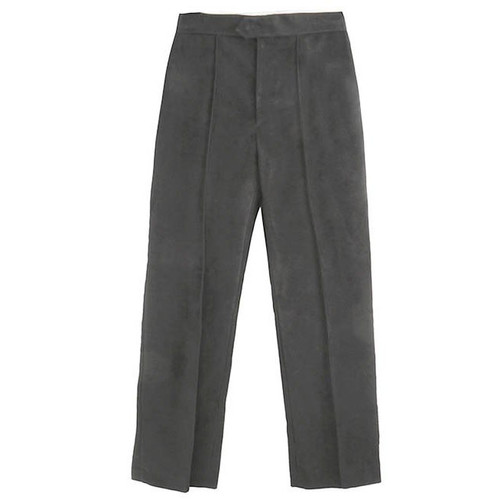 Black Wide Leg 'Phenix' Trouser