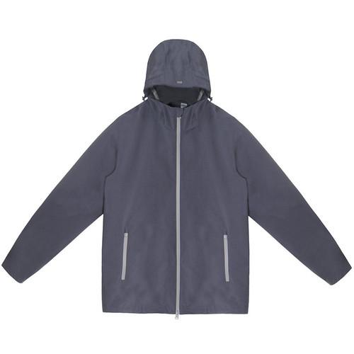 Navy Waterproof Jacket