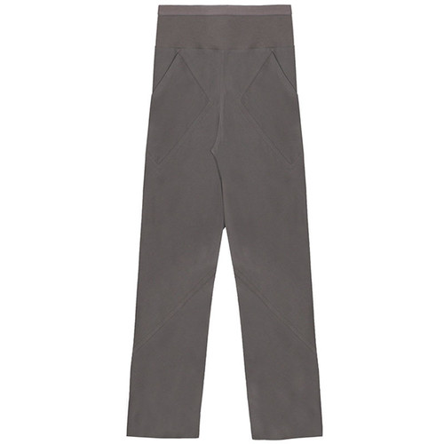 Dark Dust Bias Cut Pant