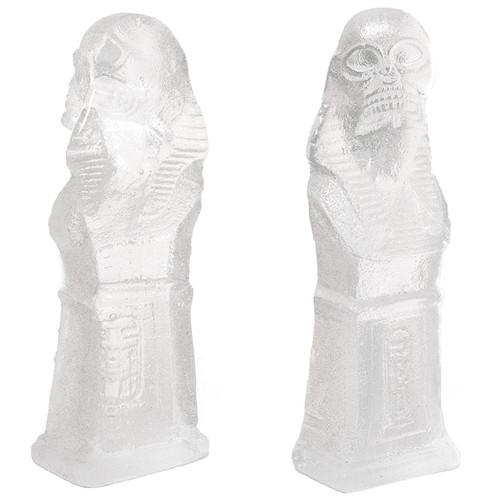 Crystal Skull Sculpture