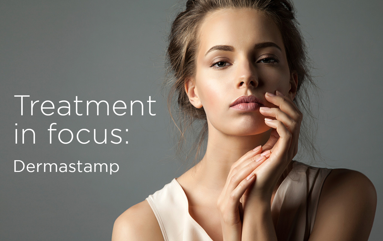 Treatment in focus: Dermastamp