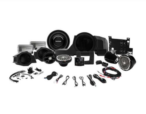 RZR Stage5 Kit