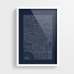 London Blueprint