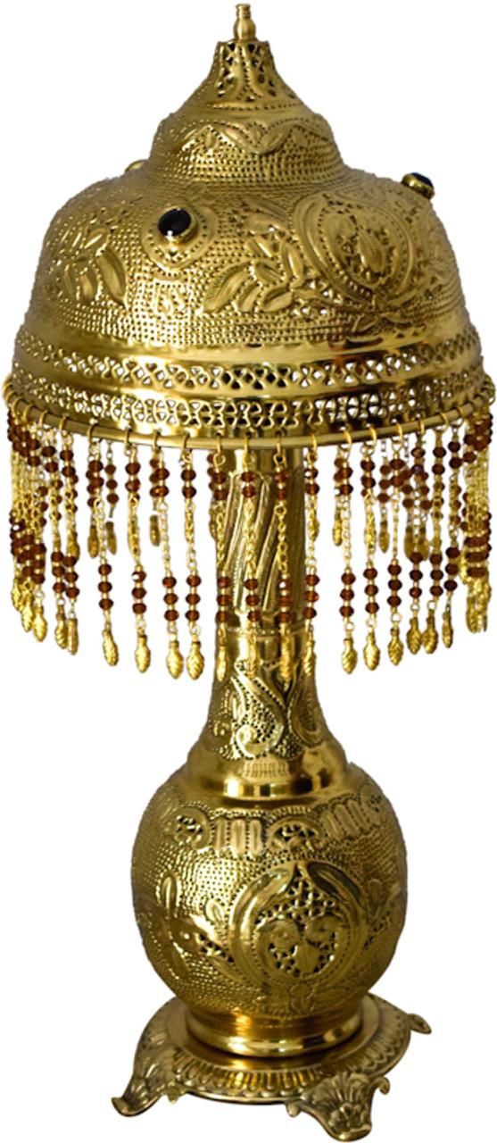 Table Lamp Shade Gold Table Lamps Moroccan Lamp Shade