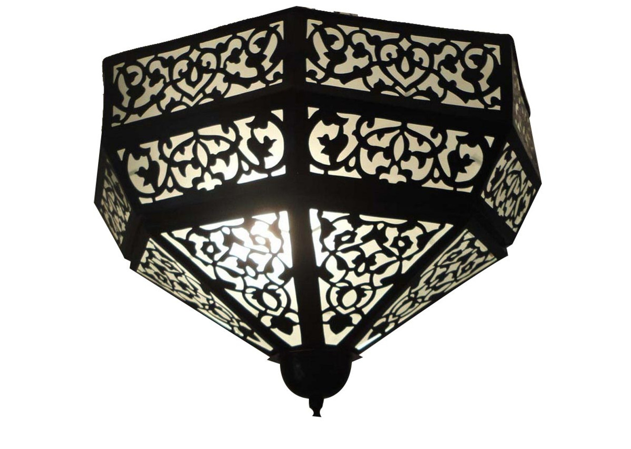 Moroccan black chandelier moroccan chandelier moroccan light black moroccan chandelier light fixtures arubaitofo Gallery