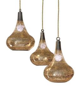 Contemporary Moroccan Hanging Lanterns  sc 1 st  E Kenoz & Moroccan Pendant Lights | Moroccan Pendant Light | Pendant Light ...