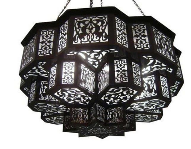 Moroccan chandeliers moroccan pendant lights hanging light moroccan chandelier aloadofball Choice Image