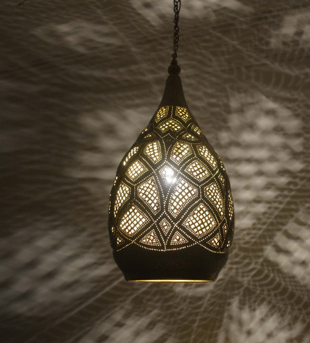 Moroccan pendant light moroccan lamp moroccan ceiling light e brass moroccan pendant light brass moroccan pendant light aloadofball Gallery