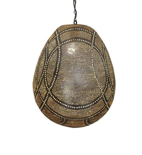 Egyptian Lamp