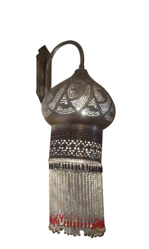 Moroccan Sconce