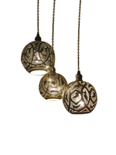 Moroccan chandelier Lamps