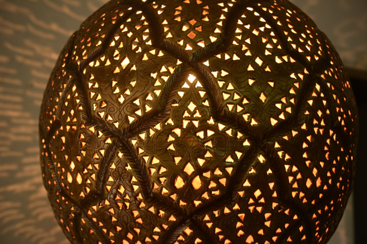 Moroccan Pendant Lighting Lamp