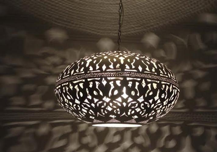 Moroccan Pendant Lights   Moroccan Pendant Light   Moroccan Ceiling ...