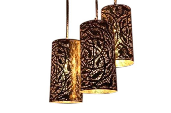 Moroccan Ceiling Light ...