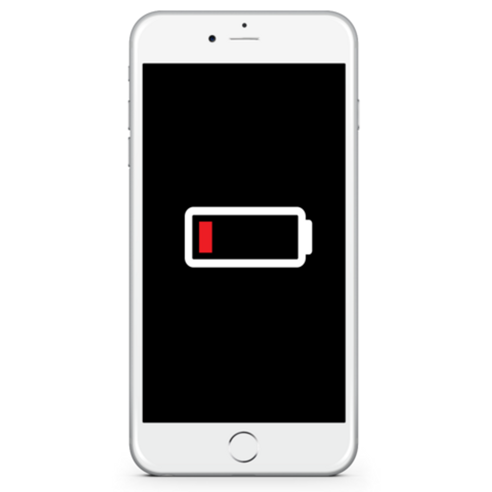 iPhone 6/6S battery replacement