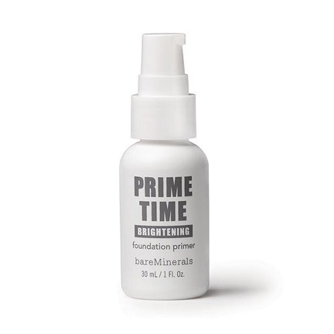 bareMinerals Prime Time Brightening Foundation Primer