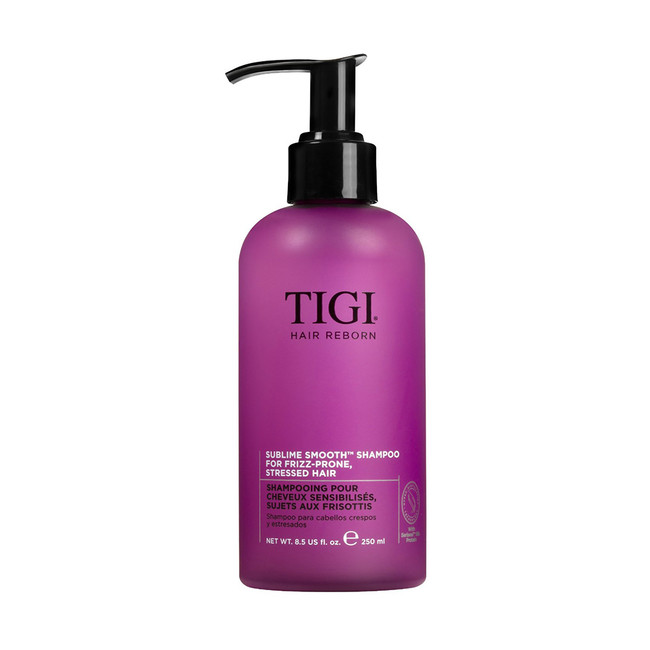TIGI Hair Reborn Sublime Smooth Shampoo