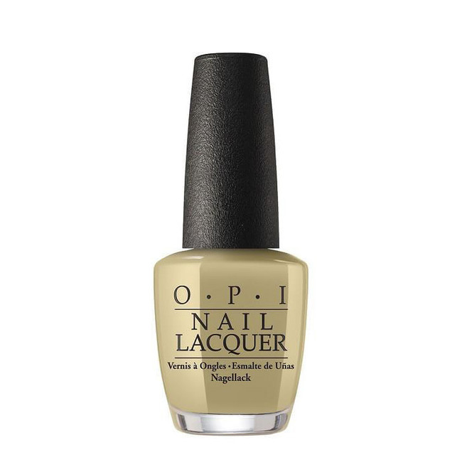 OPI Nail Polish This Isn't Greenland
