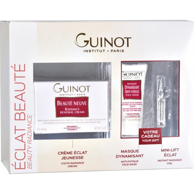 Guinot Radiance Kit