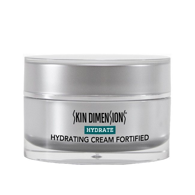Skin Dimensions Hydrating Cream - Fortified